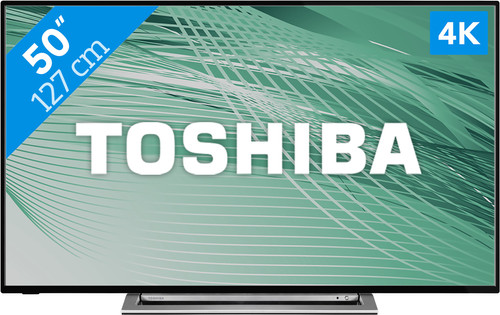 Toshiba 50UL3A63 Main Image