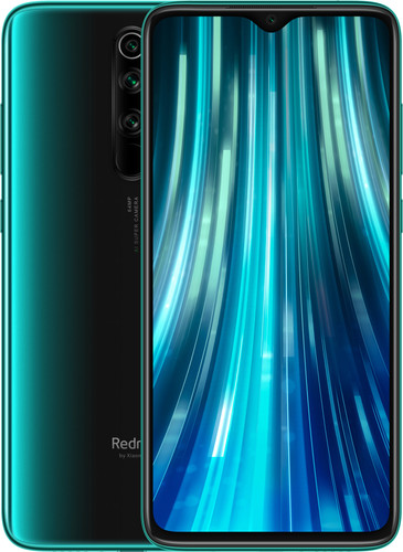 Xiaomi Redmi Note 8 Pro 128GB Green Main Image