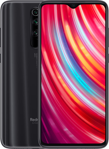 Xiaomi Redmi Note 8 Pro 128GB Gray Main Image