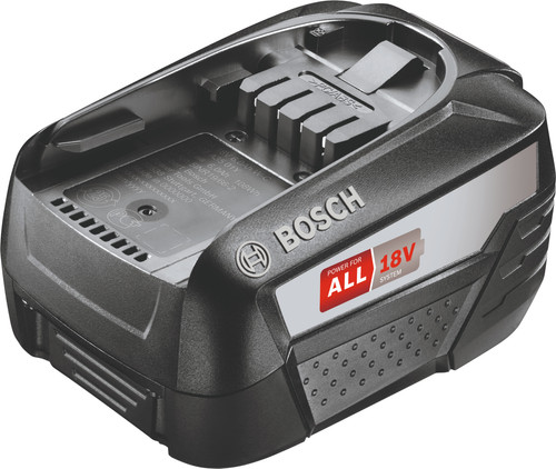 Bosch 18 volt accu Li-Ion 6,0 Ah Main Image