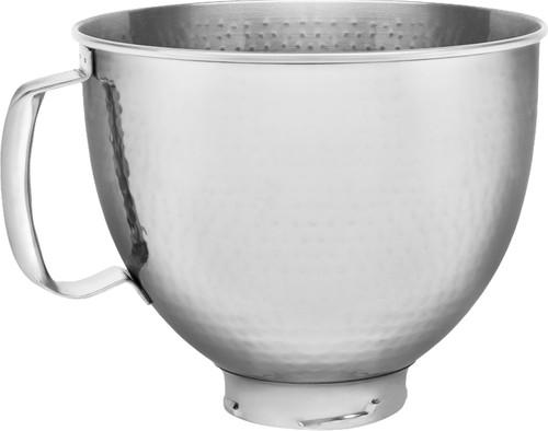 KitchenAid 5KSM5SSBHM Mixing Bowl 4.8L Main Image