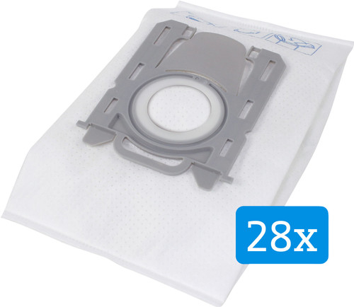 Veripart Vacuum Cleaner Bags for Philips (28 units) Main Image