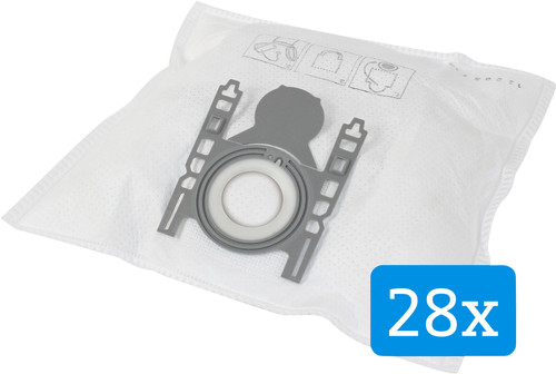 Veripart Vacuum Cleaner Bags for Bosch and Siemens (28 units) Main Image