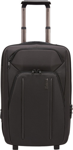 Thule Crossover 2 Carry On 38L Black Main Image
