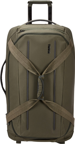 Thule Crossover 2 Wheeled Duffel 87L Forest Night Main Image