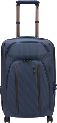Thule Crossover 2 Carry-on Expandable Spinner 55cm Dress Blue Main Image