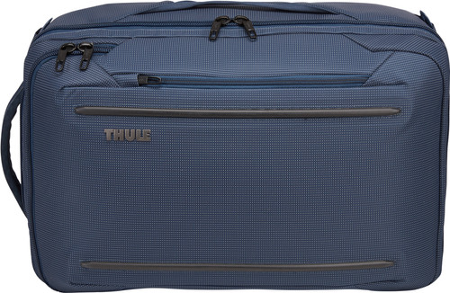 Thule Crossover 2 Convertible Carry On Dress Blue Main Image