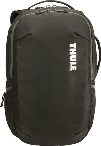 Thule Subterra 15 inches Dark Forest 30L Main Image