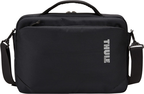 "Thule Subterra MacBook Attache 13"" Black Main Image"