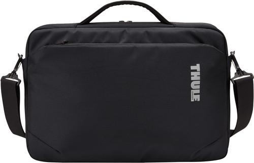 "Thule Subterra MacBook Attache 15"" Black Main Image"