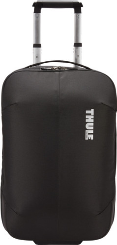 Thule Subterra Carry On Spinner 55/35cm Black Main Image