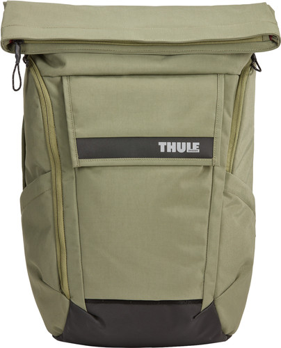 Thule Paramount Rolltop 15 inches Olive Green 24L Main Image