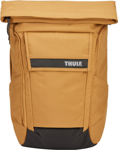 Thule Paramount Rolltop 15 inches Wood Thrush 24L Main Image