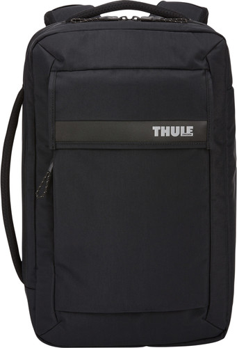 Thule Paramount Convertible 15 inches Black 16L Main Image