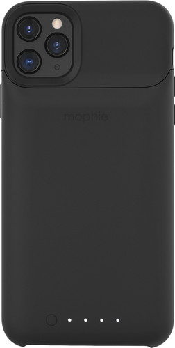 Mophie Juice Pack Access Apple iPhone 11 Pro Max Back Cover Zwart Main Image