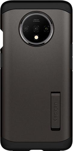 Spigen Tough Armor OnePlus 7T Back Cover Grijs Main Image