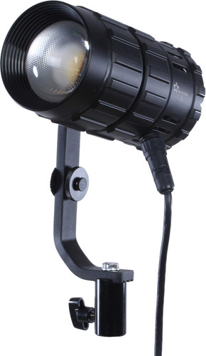 Linkstar Mini LED Fresnel Lucia L-3 30W Main Image