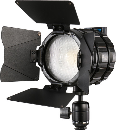 Linkstar Mini LED Fresnel Lucia L-1.5-K1 15W Main Image