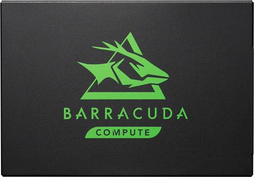 Seagate BarraCuda 120 SSD 500GB Main Image