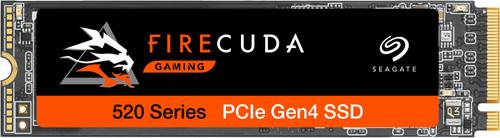 Seagate FireCuda 520 SSD 2TB Main Image