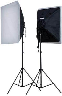 Linkstar Continuous Light set SLHK4-SB5050 8x28W Main Image