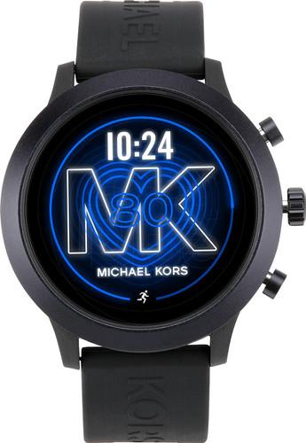 Michael Kors Access MK Go Gen 4S MKT5072 - Zwart Main Image