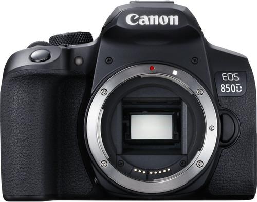 Canon EOS 850D Body Main Image