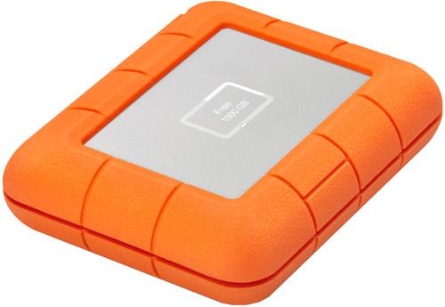 LaCie Rugged SSD BOSS 1TB Main Image