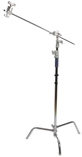 StudioKing C-Stand with Boom Arm FT-3203S 328cm Main Image