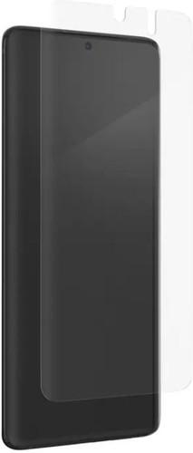 InvisibleShield Ultra Clear Samsung Galaxy S20 Screen Protector Main Image