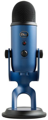 Blue Yeti Midnight Blue Main Image