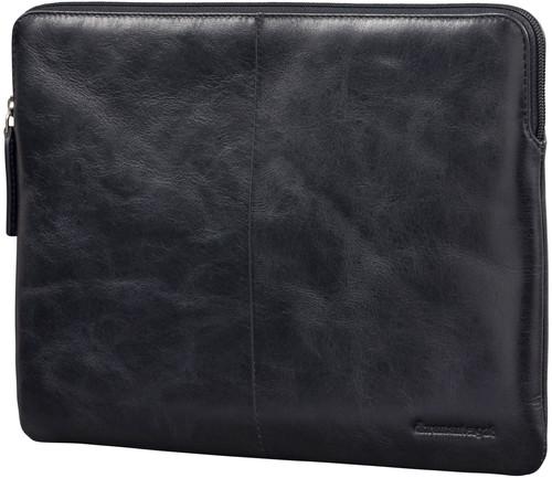 dbramante1928 Skagen 13 inch MacBook Sleeve Leer Zwart Main Image