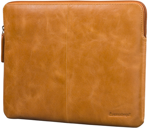dbramante1928 Skagen 13 inch MacBook Sleeve Leer Bruin Main Image