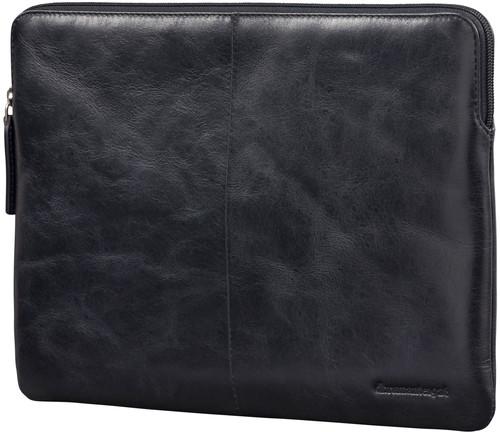 Dbramante1928 Skagen 15 inches Sleeve Leather Black Main Image