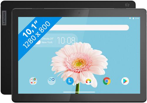 Lenovo Tab M10 2GB 32GB WiFi Black Main Image