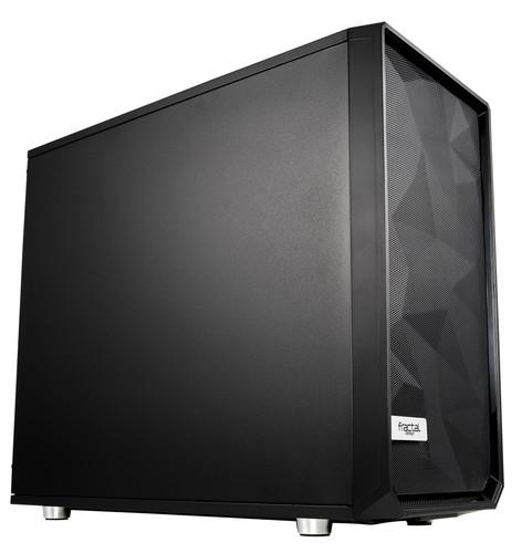 Fractal Design Meshify S2 Solid Side Panel Main Image