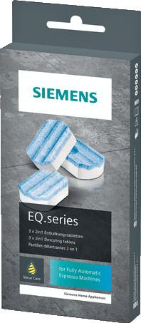 Siemens ontkalkingstabletten TZ80002A Main Image
