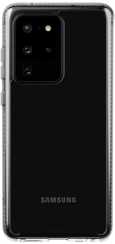 Tech21 Pure Clear Samsung Galaxy S20 Ultra Back Cover Transparant Main Image