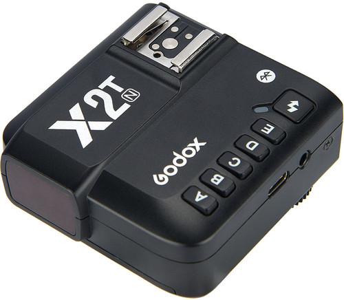 Godox X2 transmitter voor Nikon Main Image