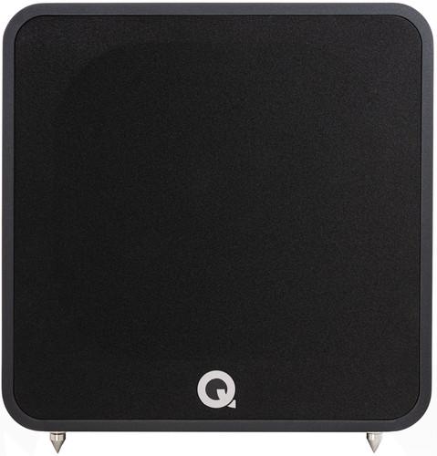 Q Acoustics QB 12 Subwoofer Matte Black Main Image