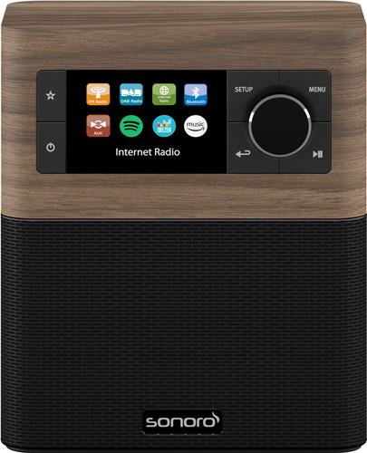 Second Chance Sonoro Stream SO-410 V2 Walnut/Black Main Image