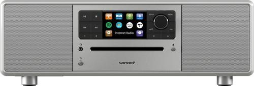 Sonoro Prestige SO-330 V3 Silver Main Image