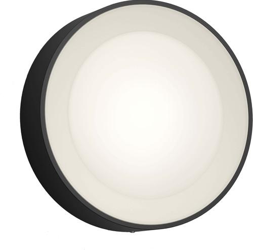 Philips Hue Daylo Muurlamp Wit En Gekleurd Licht Zwart Coolblue Voor 23 59u Morgen In Huis