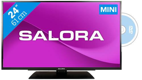 Salora 24HDB6505 Main Image