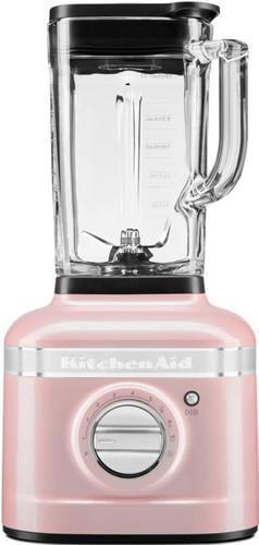 KitchenAid Artisan K400 5KSB4026ESP Zijderoze Main Image