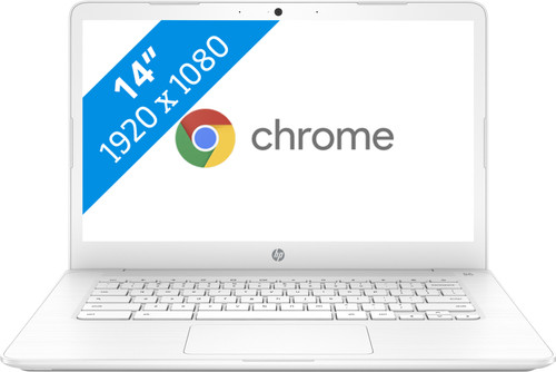HP Chromebook 14-ca050nd Main Image