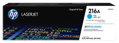 HP 216A Toner Cyaan Main Image