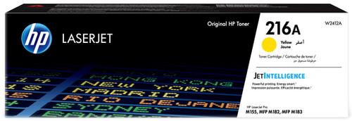 HP 216A Toner Geel Main Image