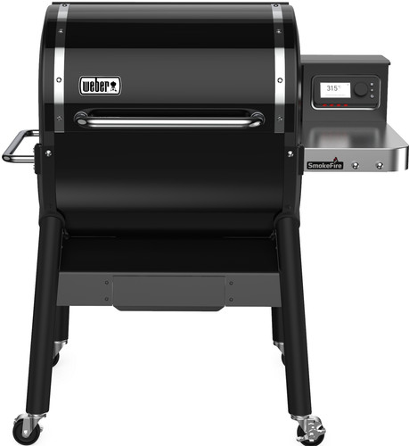 Weber SmokeFire EX4 GBS Wood Fired Pellet Grill Main Image