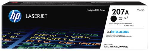 HP 207A Toner Zwart Main Image